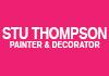 Stu Thompson Painter & Decorator