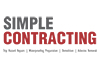 Simple Contracting