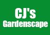 CJ's Gardenscape