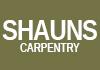 Shauns Carpentry