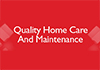 Quality Home Care and Maintenance
