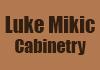 Luke Mikic Cabinetry