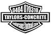 Taylor's Concrete