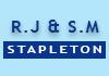 R.J & S.M Stapleton