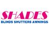 Shades Blinds shutters Awnings