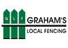 Graham's Local Fencing
