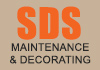 SDS Maintenance & Decorating