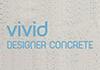 Vivid Designer Concrete