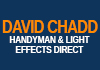 David Chadd Handyman &light effects direct pty ltd