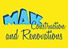 MAK Construction & Renovations