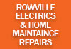 Rowville Electrics &  Home Maintaince Repairs