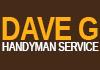 Dave G Handyman Service