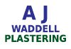 A J Waddell Plastering