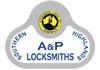 A & P Locksmiths