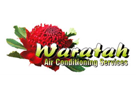 Waratah Airconditioning Services Pty Ltd