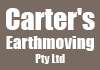 Carter's Earthmoving Pty Ltd