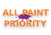 All Paint Priority