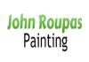 John Roupas Painting