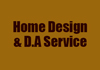 Home Design & D.A Service