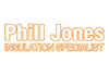 Phill Jones Insulation Specialist