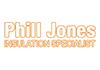 Phill Jones Insulation Specialist
