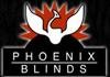 Phoenix Blinds Oak Flats