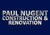 Paul Nugent Construction & Renovation
