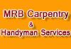 MRB Carpentry & Handyman Services