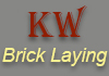 K W Brick Laying