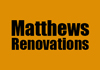 Matthews Renovations