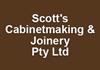 Scott's Cabinetmaking & Joinery Pty Ltd
