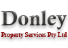 Donley Property Services Pty Ltd