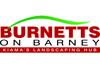 Burnetts on Barney