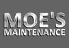 Moe's Maintenance