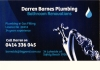Darren Barnes Plumbing, Maintenance & Renovations