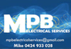 MPB Electrical Services