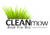 Clean Mow & Fix Biz
