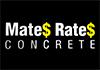 MATE$ RATE$ CONCRETE