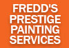 Fredd's Prestige Painting Services Pty Ltd