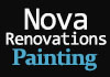 Nova Renovations Painting