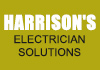 Harrison's Electrician Solutions