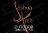 Joshua Tree Outdoor Construction
