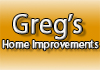 Greg's Home Improvements