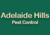Adelaide Hills Pest Control