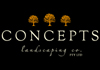 Concepts Landscaping Co.