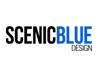 Scenic Blue Design