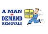 A Man in Demand Removals