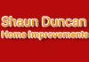 Shaun Duncan Home Improvements