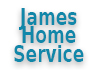 James Home Service Carpet Cleaning and Pest Control