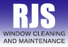 RJS Window Cleaning and Maintenance